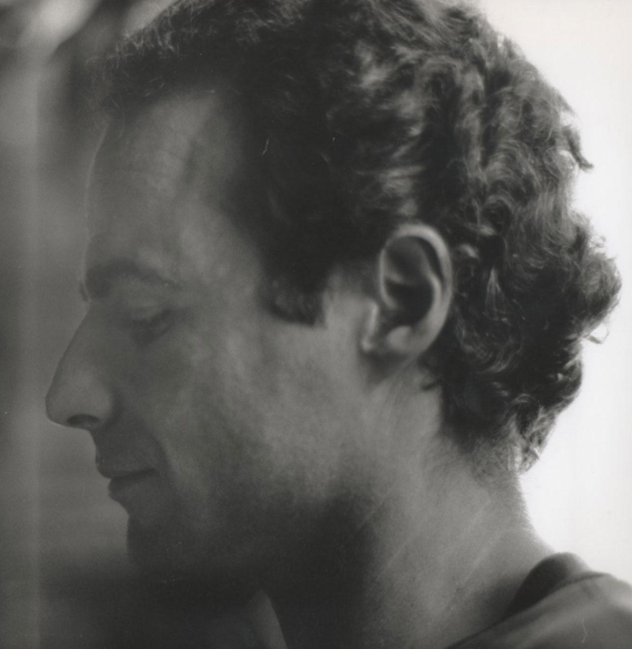 Ramón Ruiz de la Prada